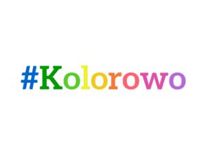 #Kolorowo