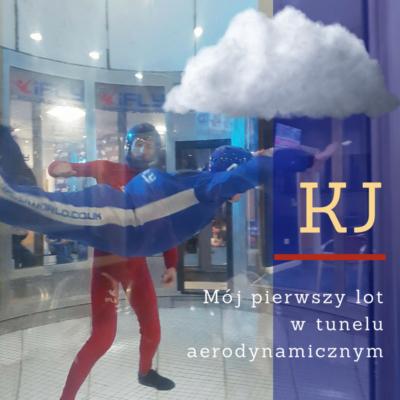 Marzenie człowieka o prawdziwym lataniu