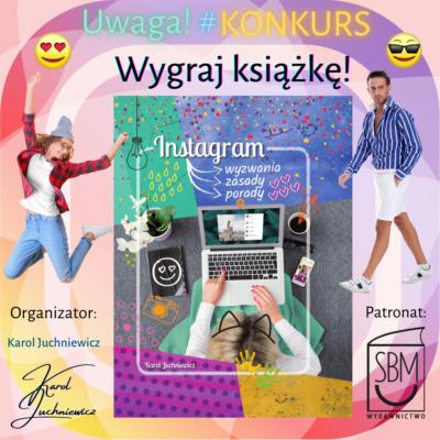 """Konkurs internetowy: """"#Instagram 2020"""""""